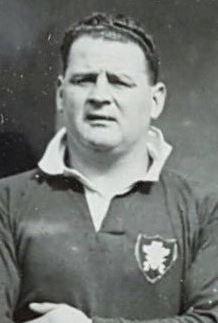 Frank Whitcombe