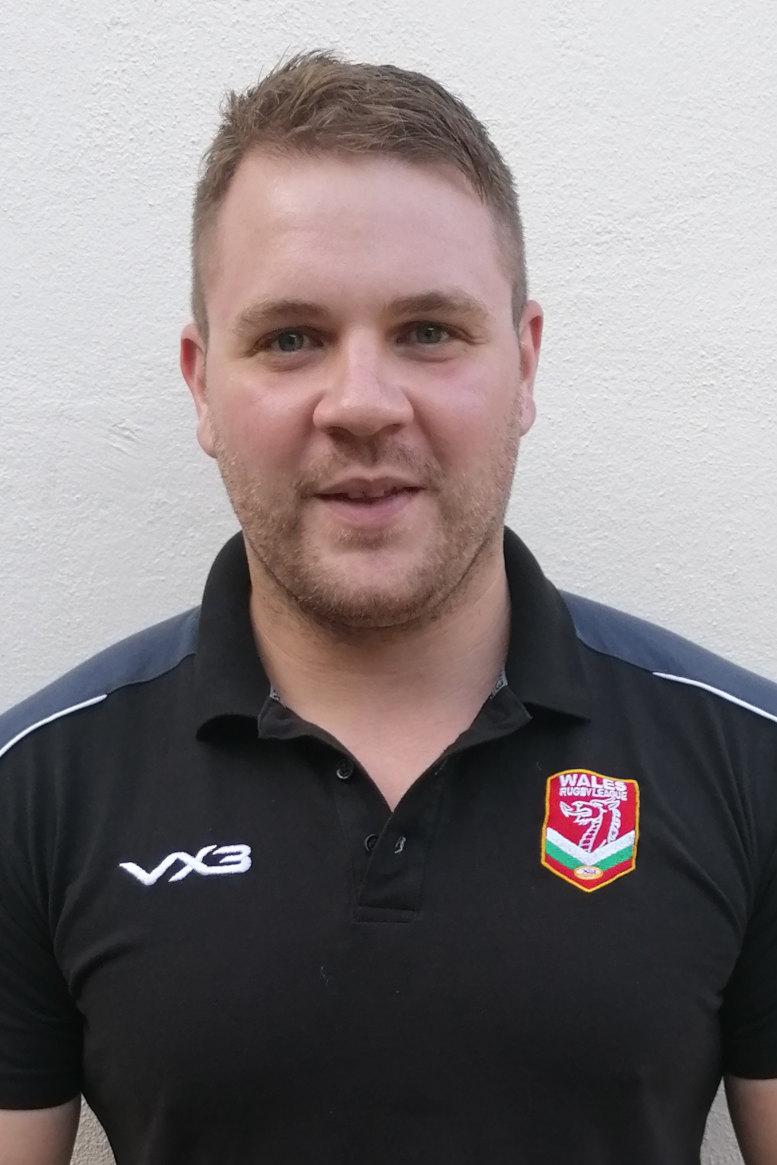Shaun Watton