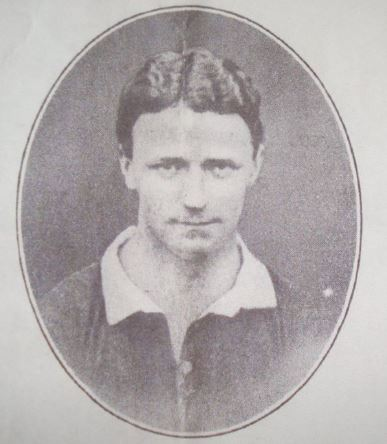 Willie Davies