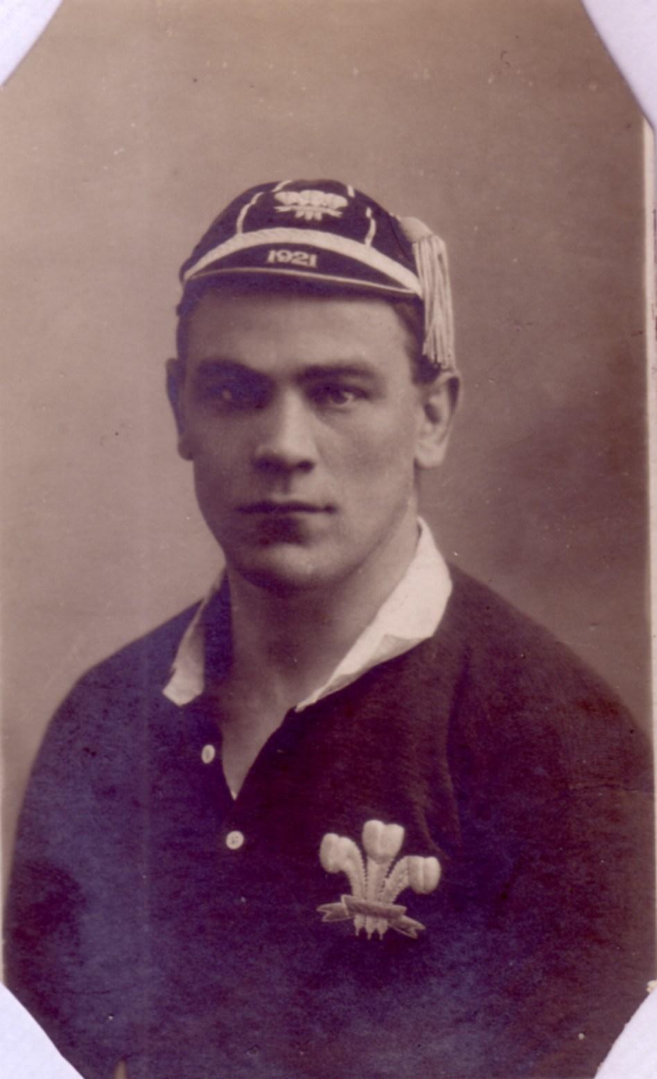 Frankie Evans