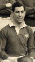 Trevor Foster
