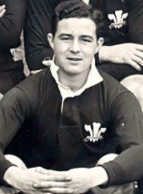 Willie TH Davies