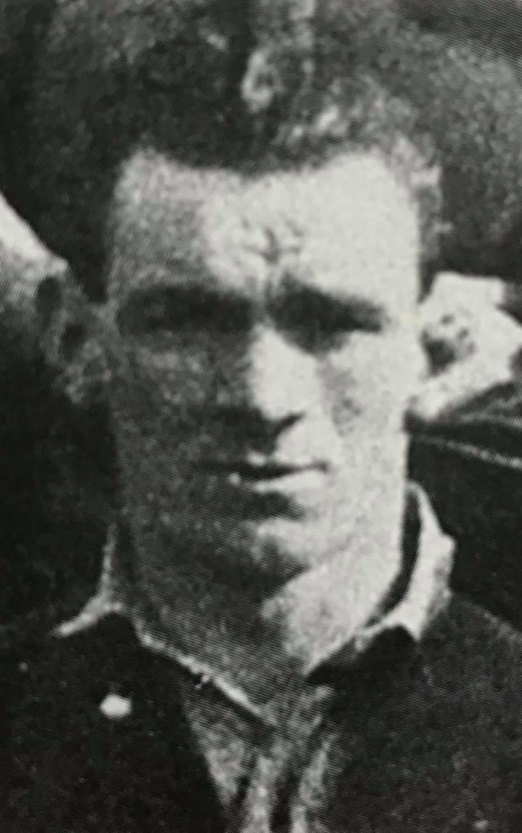 Jack Gore