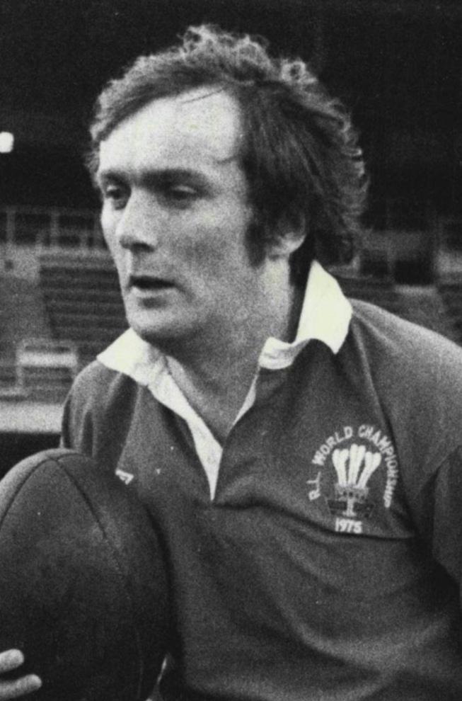 Glyn Turner