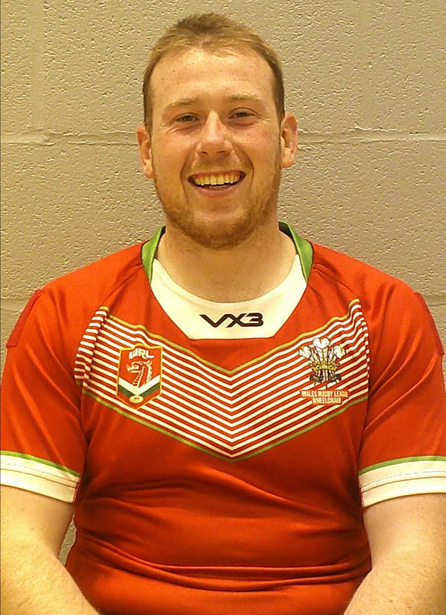 Andrew Higgins