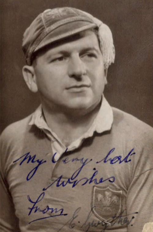 Elwyn Gwyther