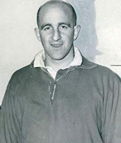 Lewis Jones