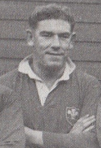 George Parsons