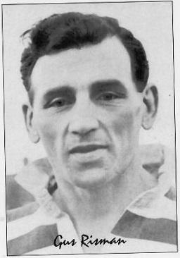 Gus Risman