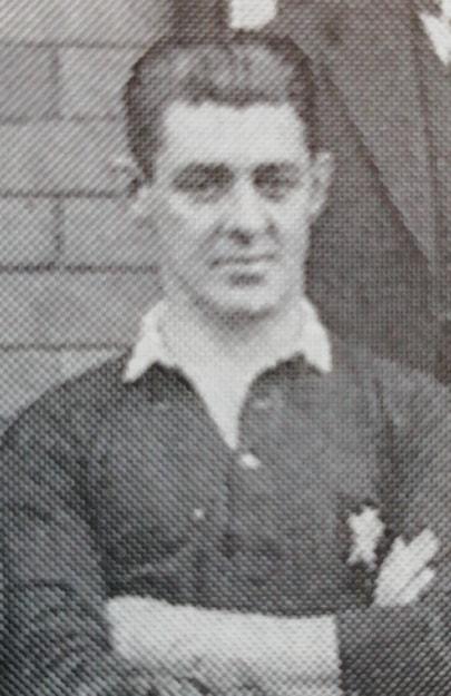 Edgar Morgan
