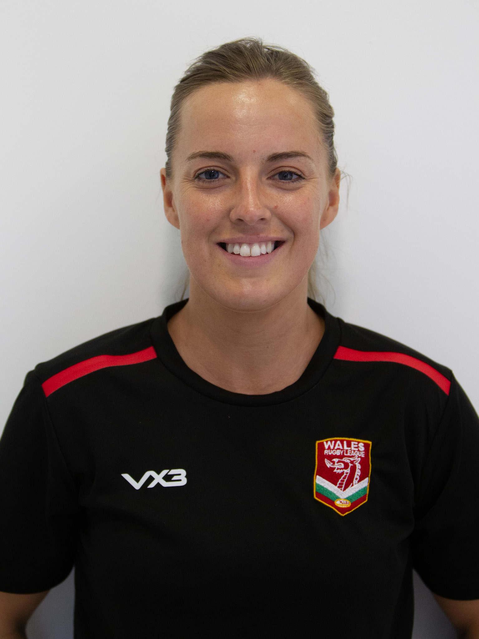 Jess McAuley