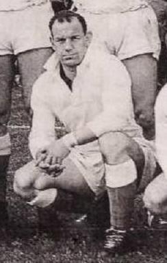 Tommy Harris