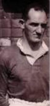 Gomer Hughes