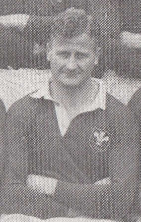 Arthur Bassett