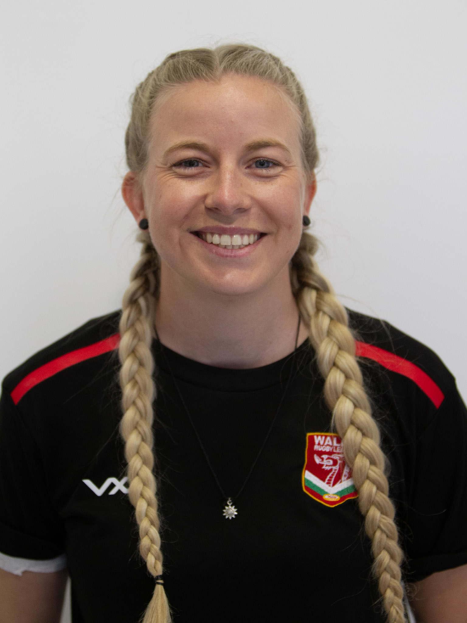 Leanne Burnell