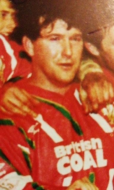 Gary Pearce