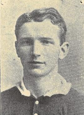 Ike Fowler
