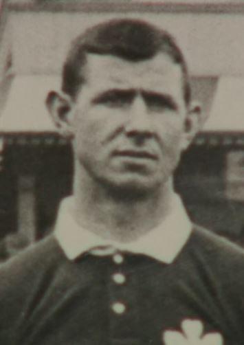 Billy O'Neill
