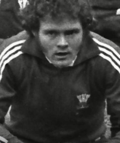 Clive Griffiths